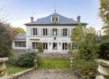 Thumbnail 10 bed property for sale in 92190, Meudon, France