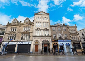Thumbnail 1 bedroom flat for sale in St. Mary Street, Cardiff