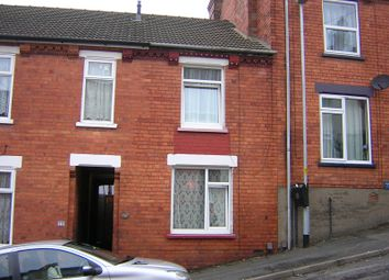 Thumbnail 2 bed property to rent in Bernard Street, Lincoln