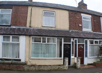 Thumbnail 2 bedroom terraced house for sale in Hyde Grove, Sale