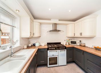 Thumbnail 4 bedroom town house for sale in The Beeches, Billingham