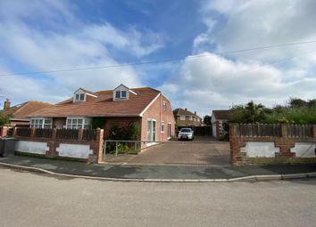 Thumbnail 6 bed detached bungalow for sale in Ryemead Lane, Wyke Regis, Weymouth
