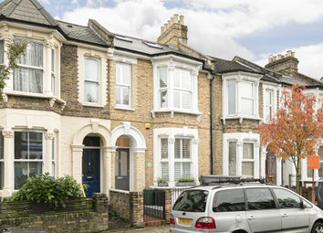 Thumbnail 4 bed terraced house for sale in Barretts Grove, London
