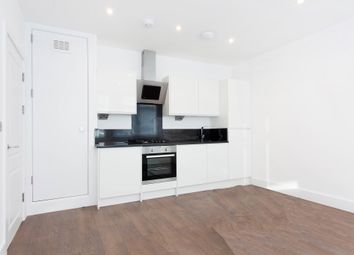Thumbnail 1 bed flat to rent in London Road, North Cheam, Sutton