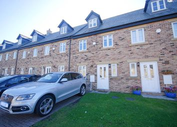 Thumbnail 4 bed town house for sale in Fell Bank, Birtley, Chester Le Street