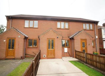 Thumbnail 2 bedroom terraced house for sale in Cornwall Road, Scunthorpe