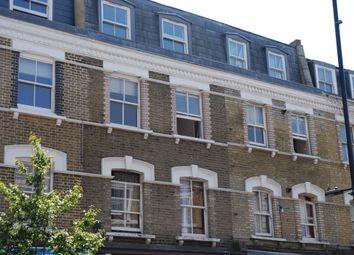 Thumbnail 1 bed flat to rent in London Terrace, Hackney Road, London