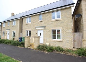 Thumbnail 3 bed detached house to rent in Gotherington Lane, Bishops Cleeve, Gloucestershire