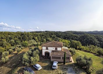 Thumbnail 5 bed farmhouse for sale in Località Collegalli, Montaione, Florence, Tuscany, Italy