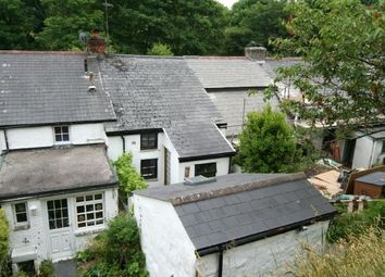 Thumbnail 3 bed cottage for sale in Station Road, Chacewater, Truro