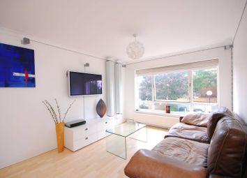 Thumbnail 2 bed flat to rent in Surbiton Road, Kingston