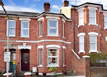 3 bed terraced house for sale in Grosvenor Park, Tunbridge Wells, Kent TN1