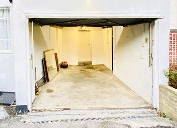 Thumbnail Parking/garage to rent in Ashbourne Road, London