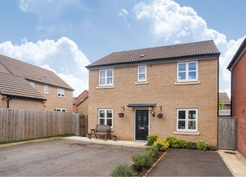 Thumbnail 3 bed detached house for sale in Ivy Bank, Witham St Hughs