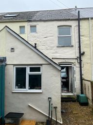 Thumbnail 2 bedroom terraced house to rent in Portland Buildings, Barnstaple