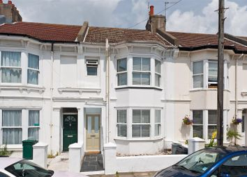 Thumbnail 3 bed terraced house for sale in Byron Street, Hove