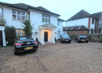 Thumbnail Room to rent in Wagon Road, Barnet