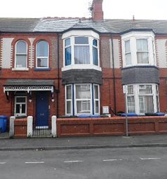 Thumbnail 2 bed flat to rent in Morlan Park Flat 2, Rhyl, Denbighshire
