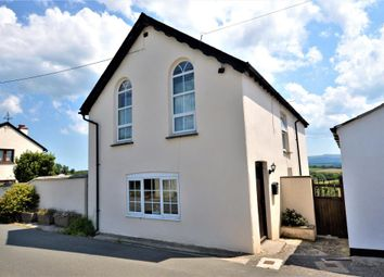Thumbnail 3 bed detached house for sale in Bratton Clovelly, Okehampton