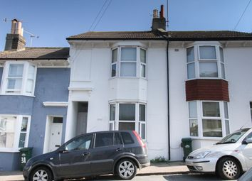Islingword Road, Brighton BN2. 3 bed terraced house for sale