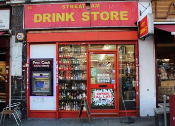 Thumbnail Retail premises to let in Streatham Hill, London