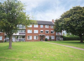 Thumbnail 2 bed flat for sale in Queenswood Avenue, Hampton