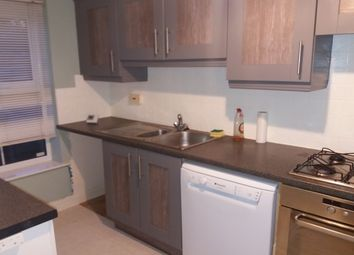 Thumbnail 3 bed terraced house to rent in William Kirby Close CV4, Coventry