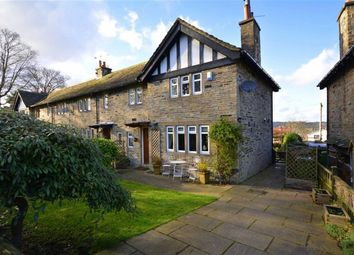 Thumbnail 3 bedroom terraced house for sale in 37, Thick Hollins, Meltham