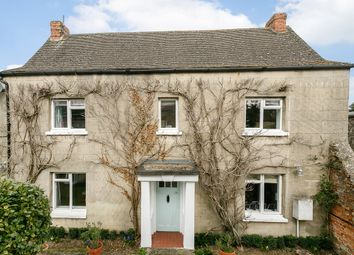 Thumbnail 3 bed detached house for sale in Queen Street, Eynsham, Witney