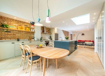 3 bed maisonette for sale in Gaisford Street, Kentish Town, London NW5