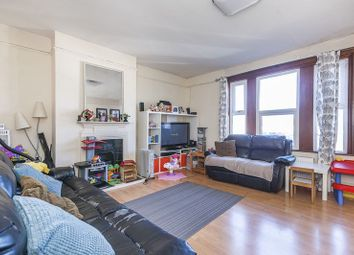 Thumbnail 2 bedroom flat for sale in Leabridge Road, Leyton, London