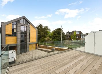 Thumbnail 3 bed town house for sale in Dolphin Quay, Queen Street, Emsworth, Hampshire