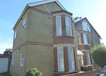 Thumbnail 1 bed flat to rent in Park Avenue, Tankerton, Whitstable