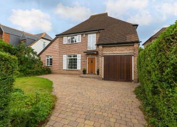 Thumbnail 4 bed detached house for sale in Ludlow Avenue, Luton