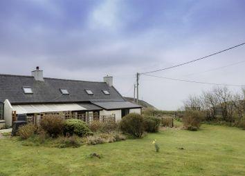Thumbnail 3 bed cottage for sale in Pen Y Cwm, Haverfordwest