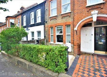 Wetherden Street, Walthamstow E17. 2 bed flat