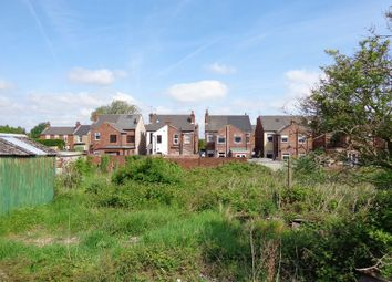 Thumbnail Land for sale in Land Off Victoria Avenue, Staveley, Chesterfield