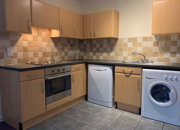 2 bed flat to rent in Abbeygate Court, March PE15