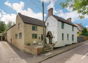 Thumbnail 5 bedroom property for sale in Main Road, Grendon, Northampton