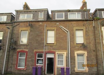 Thumbnail 1 bed flat to rent in Culloden Road, Arbroath