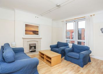 Thumbnail 3 bed flat for sale in 364/5 Gorgie Road, Edinburgh