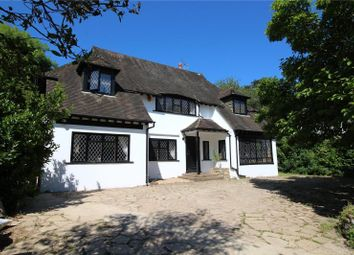 Thumbnail 5 bed detached house for sale in Warren Road, Offington, Worthing
