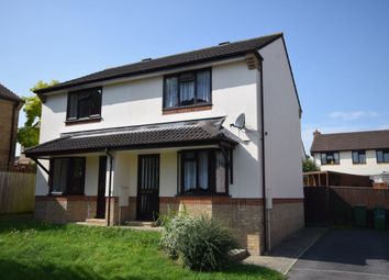 Thumbnail 2 bedroom property to rent in Hanson Park, Northam, Devon