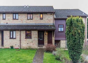 Thumbnail 1 bed terraced house for sale in Waterbeach, Cambridge, Cambridgeshire
