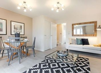 Thumbnail 2 bed semi-detached house for sale in Thurstan Park, Northallerton Road, Brompton, Northallerton