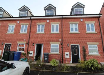 Thumbnail 3 bed terraced house to rent in Harper Rise, Denaby Main, Doncaster