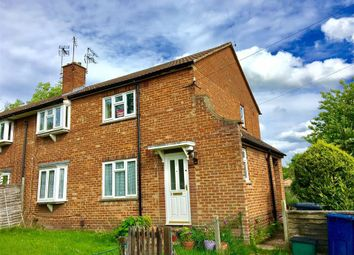 Thumbnail 2 bed maisonette to rent in Charsley Close, Little Chalfont, Amersham