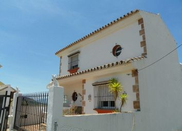 Thumbnail 6 bed villa for sale in Spain, Málaga, Álora