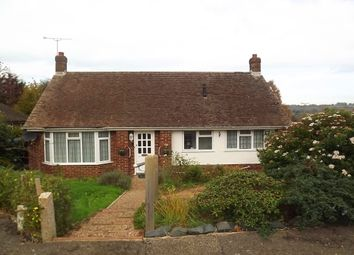 Thumbnail 2 bed bungalow to rent in Fayre Meadow, Robertsbridge