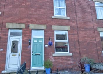 Thumbnail 2 bed terraced house for sale in Carnley Street, Wath-Upon-Dearne, Rotherham